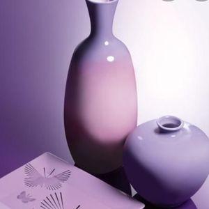 AVON Pure Peace Ombre Vase - large